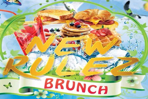 New Rulez Brunch
