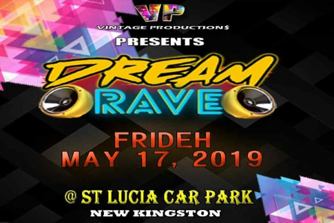 Dream Rave